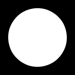 Här skulle Trampa för livets logotyp visats.